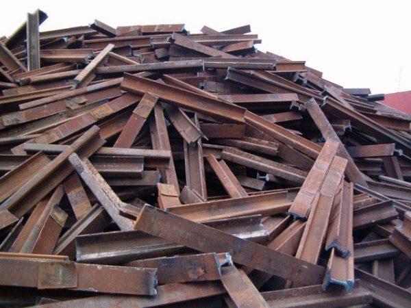 Thu mua phế liệu sắt gia cao